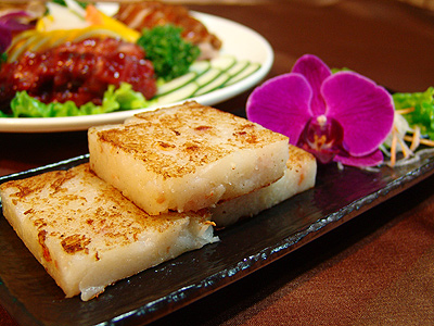 Jing Yue Tea Restaurant Hong Kong-style Dim Sum Starting NT$18